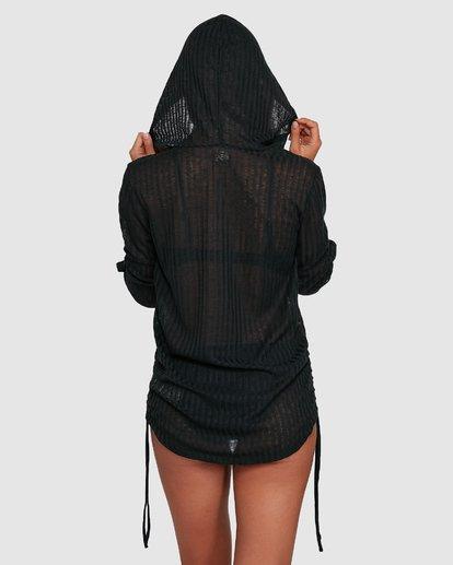 2 Lovechild Cover Up Black 6503625 Billabong