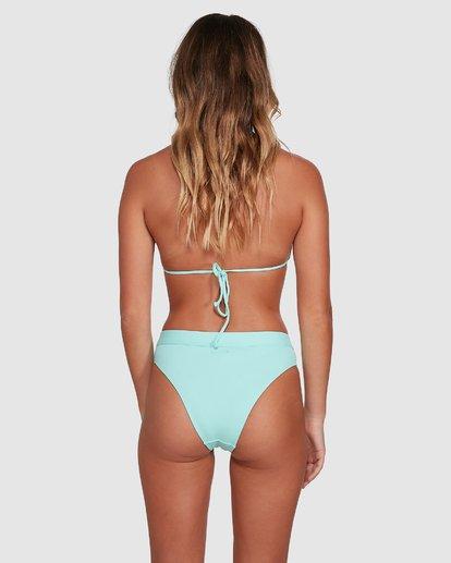 0 Sol Searcher Maui Rider Bikini Bottoms Blue 6503713 Billabong