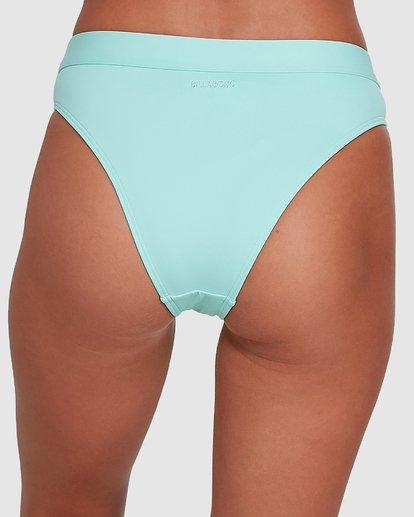 4 Sol Searcher Maui Rider Bikini Bottoms Blue 6503713 Billabong