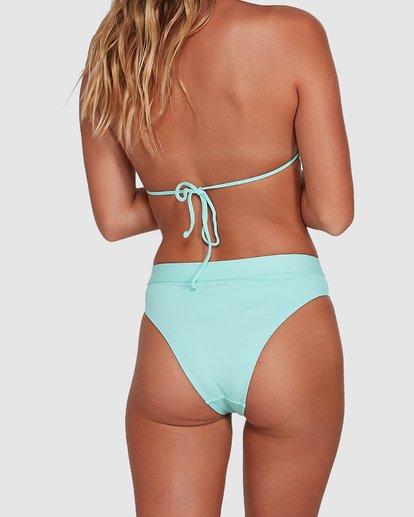 5 Sol Searcher Maui Rider Bikini Bottoms Blue 6503713 Billabong
