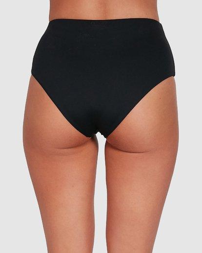 4 Sol Searcher Hi Retro Bikini Bottoms Black 6503714 Billabong