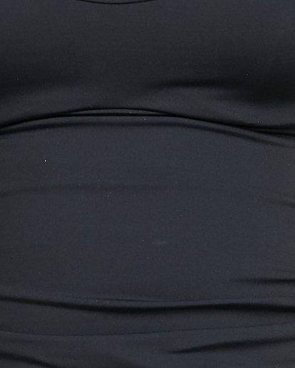 10 Sol Searcher D/DD Seam Tankini Black 6503720 Billabong