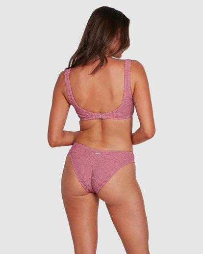 0 Summer High Bondi Bikini Bottoms Pink 6503742 Billabong