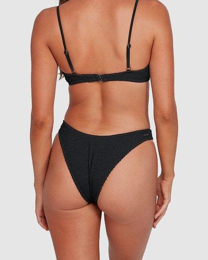 5 Summer High Hike Bikini Bottoms Black 6503743 Billabong