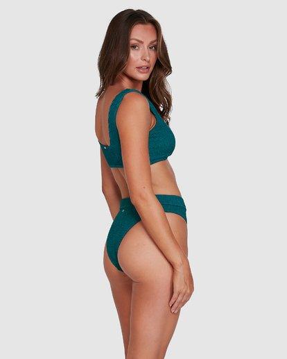 0 Summer High Maui Rider Bikini Bottoms Green 6503744 Billabong
