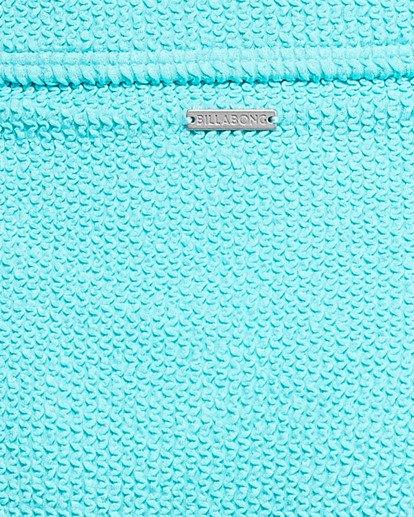 8 Summer High Maui Rider Bikini Bottoms Blue 6503744 Billabong