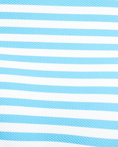 5 Cassy Stripe Belted One Piece Blue 6503772 Billabong