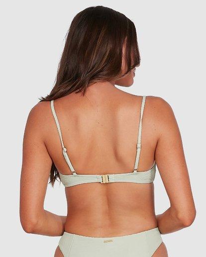 2 Marina Gigi Bralette Bikini Top Green 6503775 Billabong