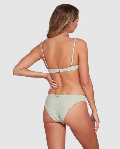 4 Marina Bra Bikini Top Green 6503776 Billabong