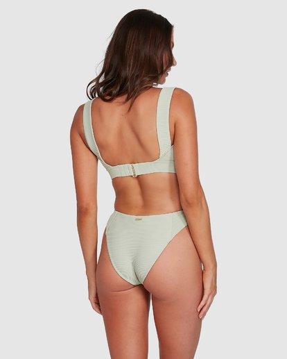 4 Marina D/DD Bralette Bikini Top Green 6503778 Billabong
