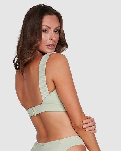 1 Marina D/DD Bralette Bikini Top Green 6503778 Billabong