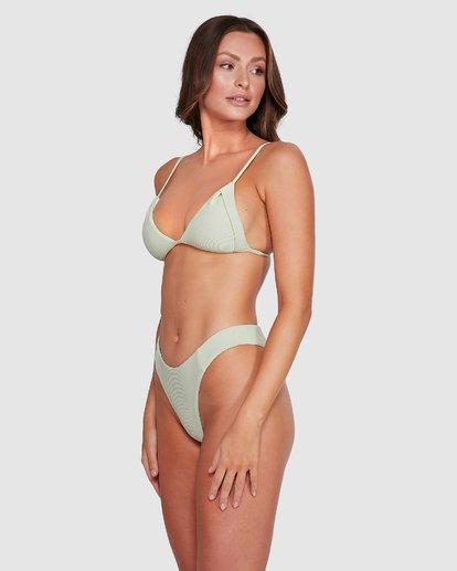 2 Marina Hike Bikini Bottoms Green 6503779 Billabong