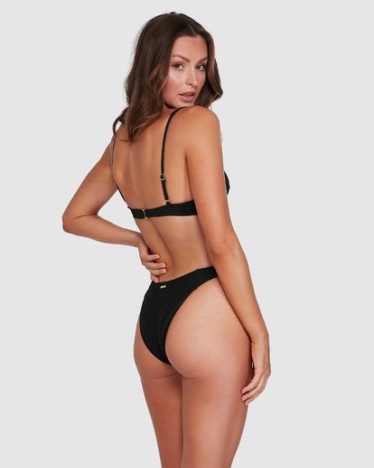 0 Marina Bondi Bikini Bottoms Black 6503780 Billabong
