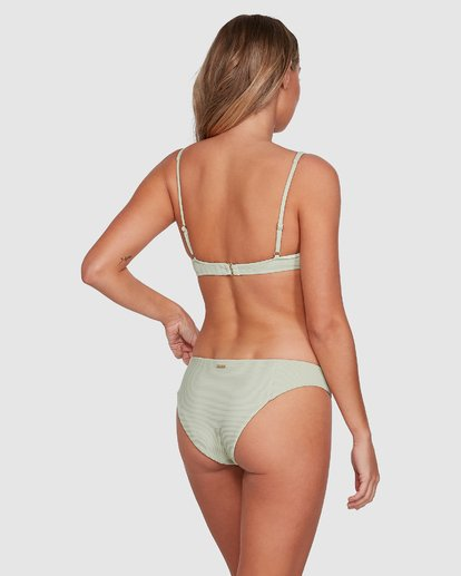 0 Marina Bondi Bikini Bottoms Green 6503780 Billabong