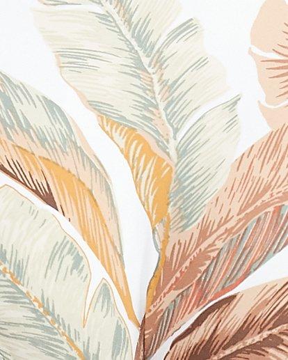 7 Tropicale Lola Tri Bikini Top White 6503781 Billabong