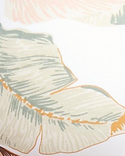 7 Tropicale Billie Bralette Bikini Top White 6503782 Billabong