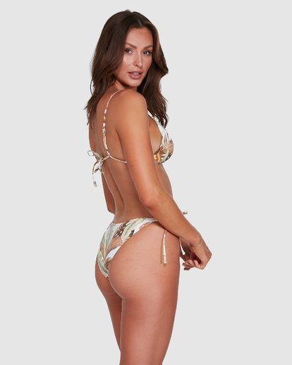0 Tropicale Ring Tie Tropic Bikini Bottoms White 6503785 Billabong