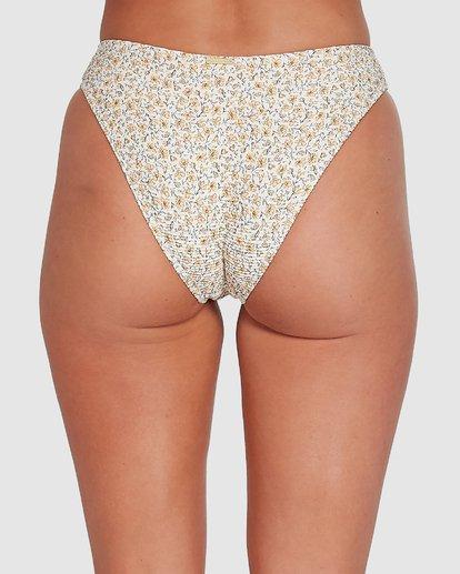 4 Summer Bondi Bikini Bottoms Beige 6503805 Billabong