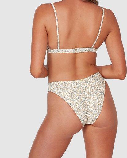 5 Summer Bondi Bikini Bottoms Beige 6503805 Billabong