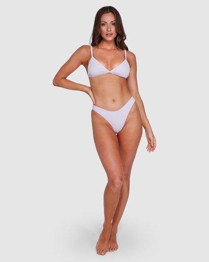 8 Sand Dunes Tri Bikini Top Purple 6503860 Billabong