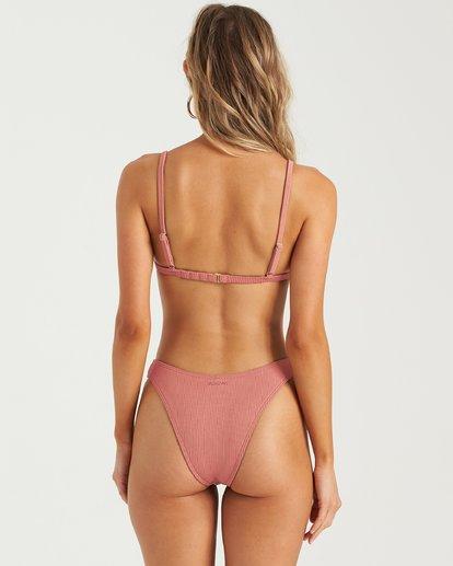 0 Sand Dunes Hike Bikini Bottoms Pink 6503867 Billabong