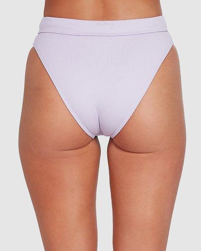 4 Sand Dunes Maui Rider Bikini Bottoms Purple 6503870 Billabong