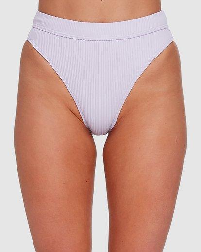 3 Sand Dunes Maui Rider Bikini Bottoms Purple 6503870 Billabong