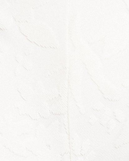 8 Crystal Tides Tanga Bikini Bottoms White 6503887 Billabong