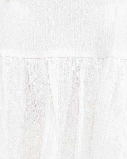 10 Sadie Cami Top White 6504137 Billabong