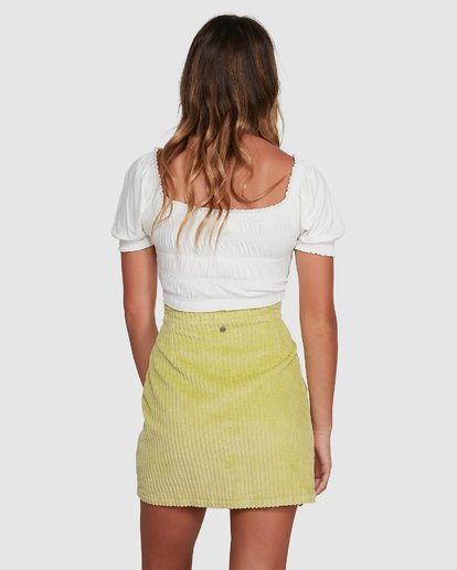4 Here And Now Top White 6504174 Billabong
