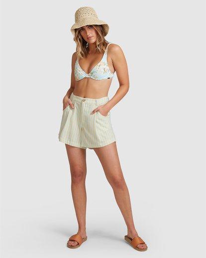 12 Candy Cuff Shorts Blue 6504358 Billabong