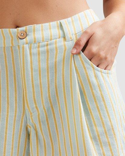 4 Candy Cuff Shorts Blue 6504358 Billabong