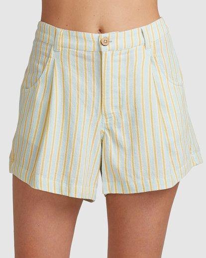 3 Candy Cuff Shorts Blue 6504358 Billabong