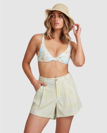 5 Candy Cuff Shorts Blue 6504358 Billabong