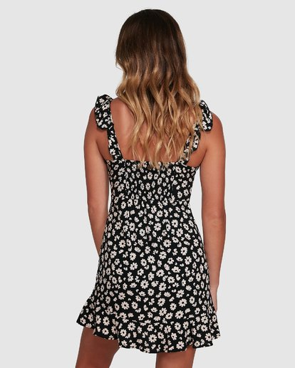 4 Avalon Dress Black 6504464 Billabong