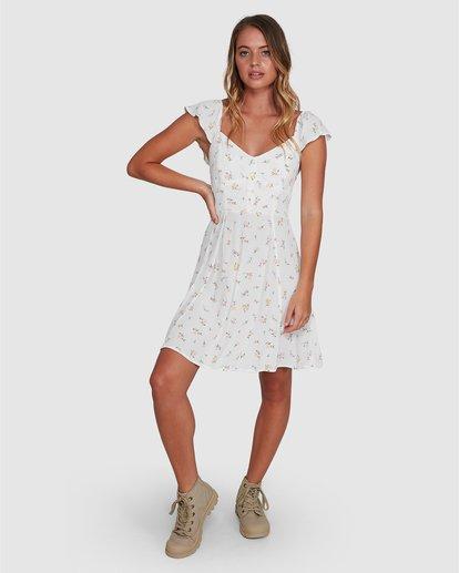 5 Pretty Moon Dress Beige 6504467 Billabong