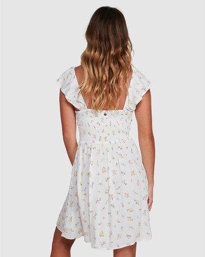 3 Pretty Moon Dress Beige 6504467 Billabong