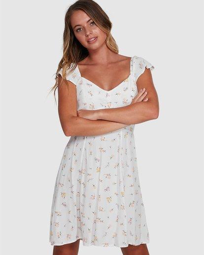 1 Pretty Moon Dress Beige 6504467 Billabong