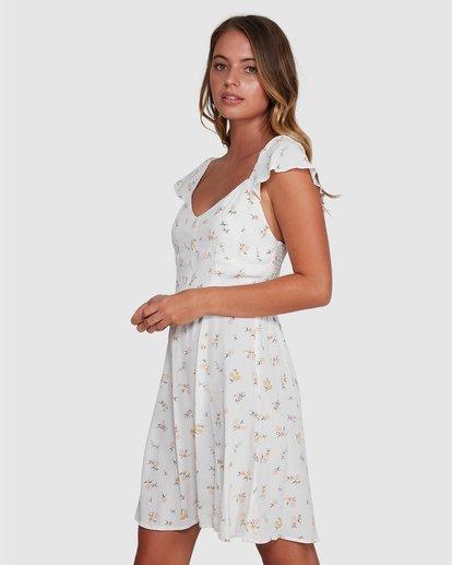 2 Pretty Moon Dress Beige 6504467 Billabong