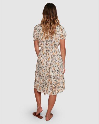 3 This Gypsy Dress Pink 6504470 Billabong