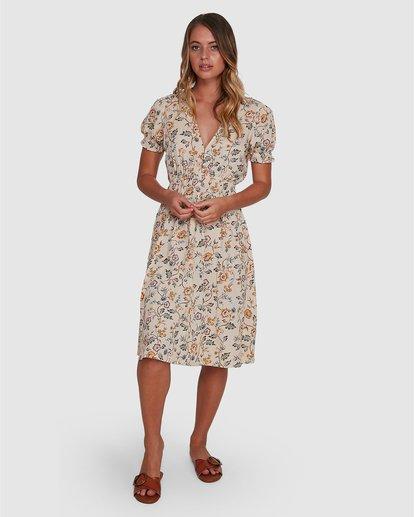 1 This Gypsy Dress Pink 6504470 Billabong
