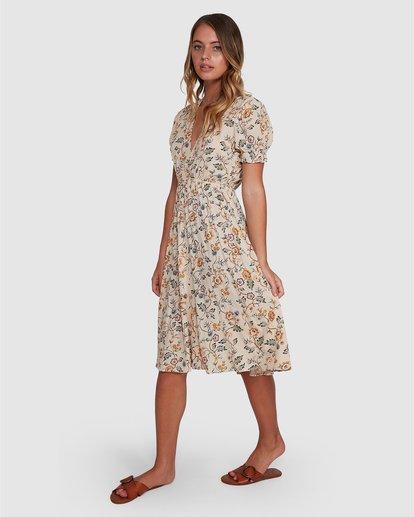 2 This Gypsy Dress Pink 6504470 Billabong