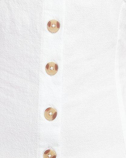 5 Paradiso Dress White 6504478 Billabong
