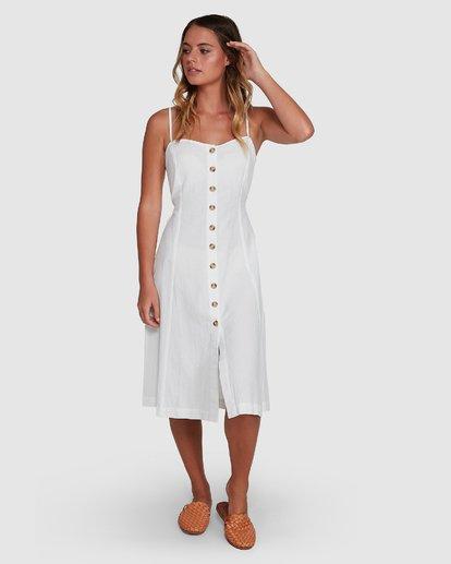 3 Paradiso Dress White 6504478 Billabong