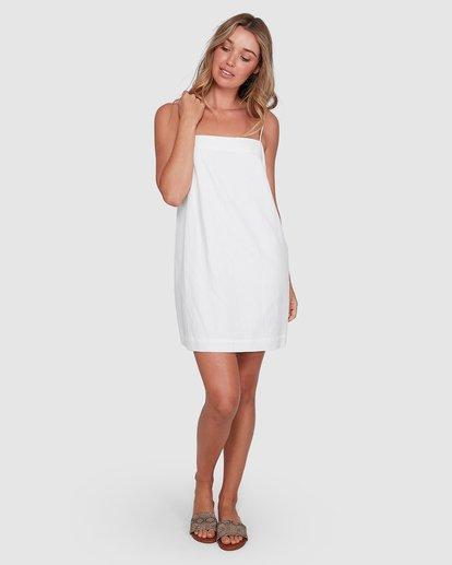 6 Sunset Cotton Dress White 6504479 Billabong