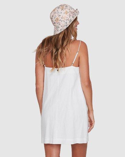 3 Sunset Cotton Dress White 6504479 Billabong