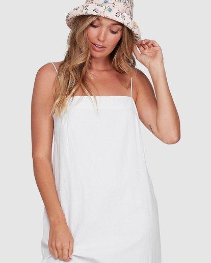 4 Sunset Cotton Dress White 6504479 Billabong