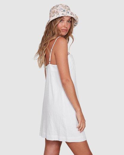 2 Sunset Cotton Dress White 6504479 Billabong