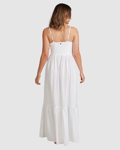 3 Franca Midi Dress White 6504489 Billabong
