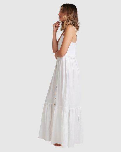 2 Franca Midi Dress White 6504489 Billabong